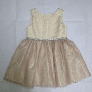UK 4T. Bloome flower girl dress