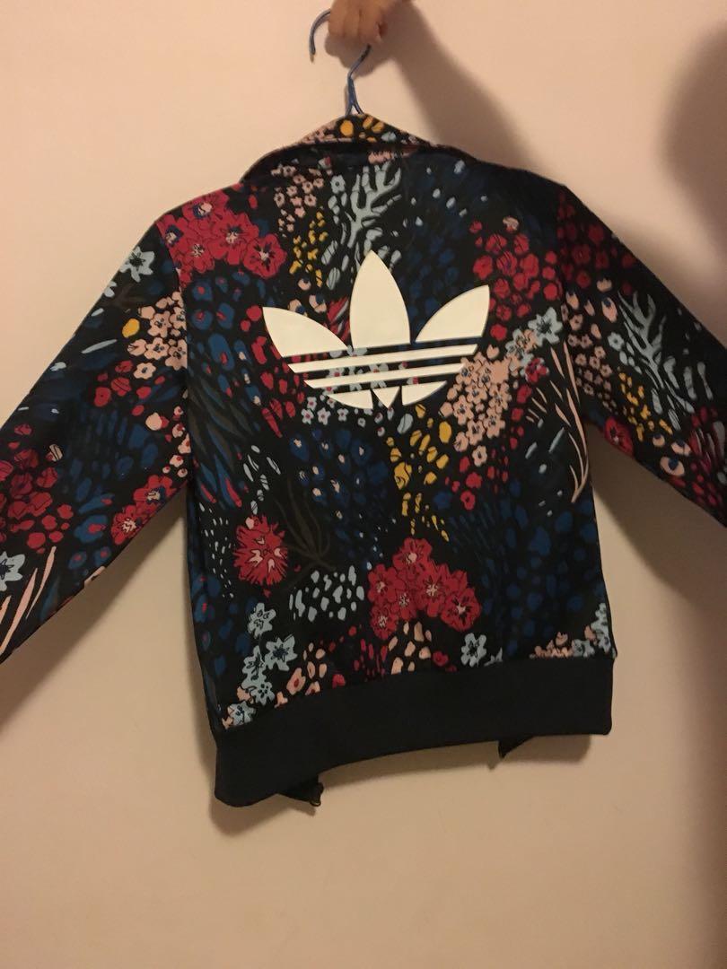 Adidas  女裝外套