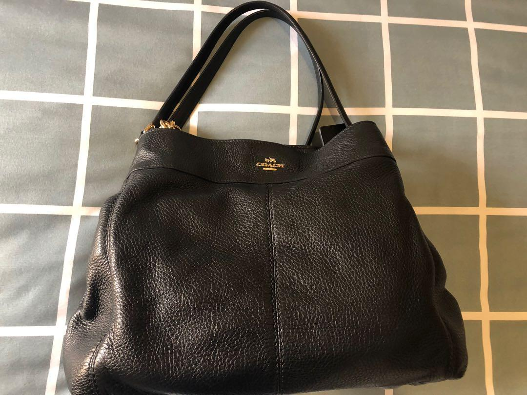 Authentic New Coach Bag