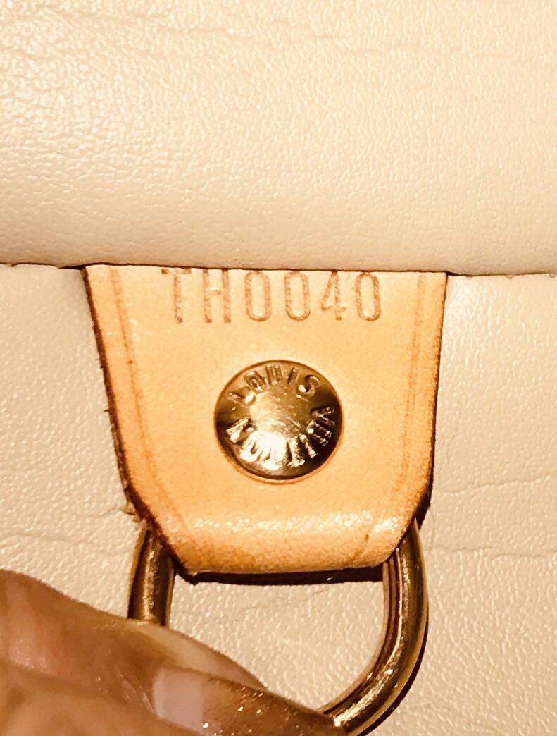 Authentic Vintage Louis Vuitton Vernis Houston Tote Bag