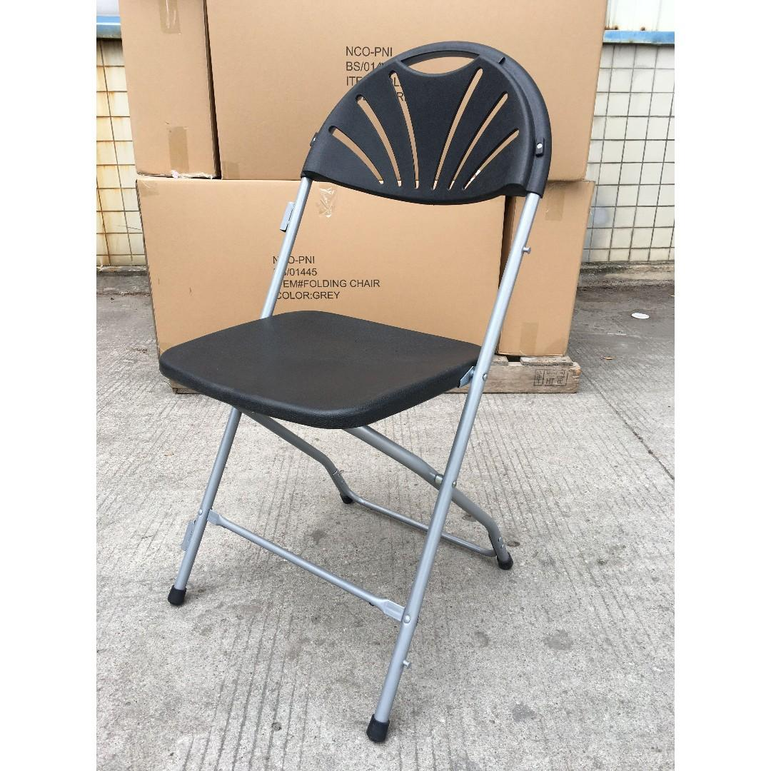 Buy1 Take1 Sumo Fdbc 143 Deluxe Folding Chair Black Dining