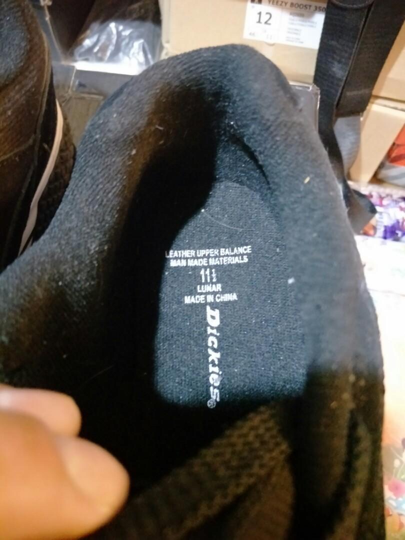 D家板鞋 us12 版型偏大