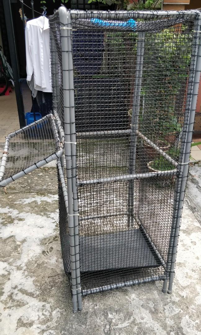 Diy Cage Sugar Glider Pet Supplies Pet Accessories On