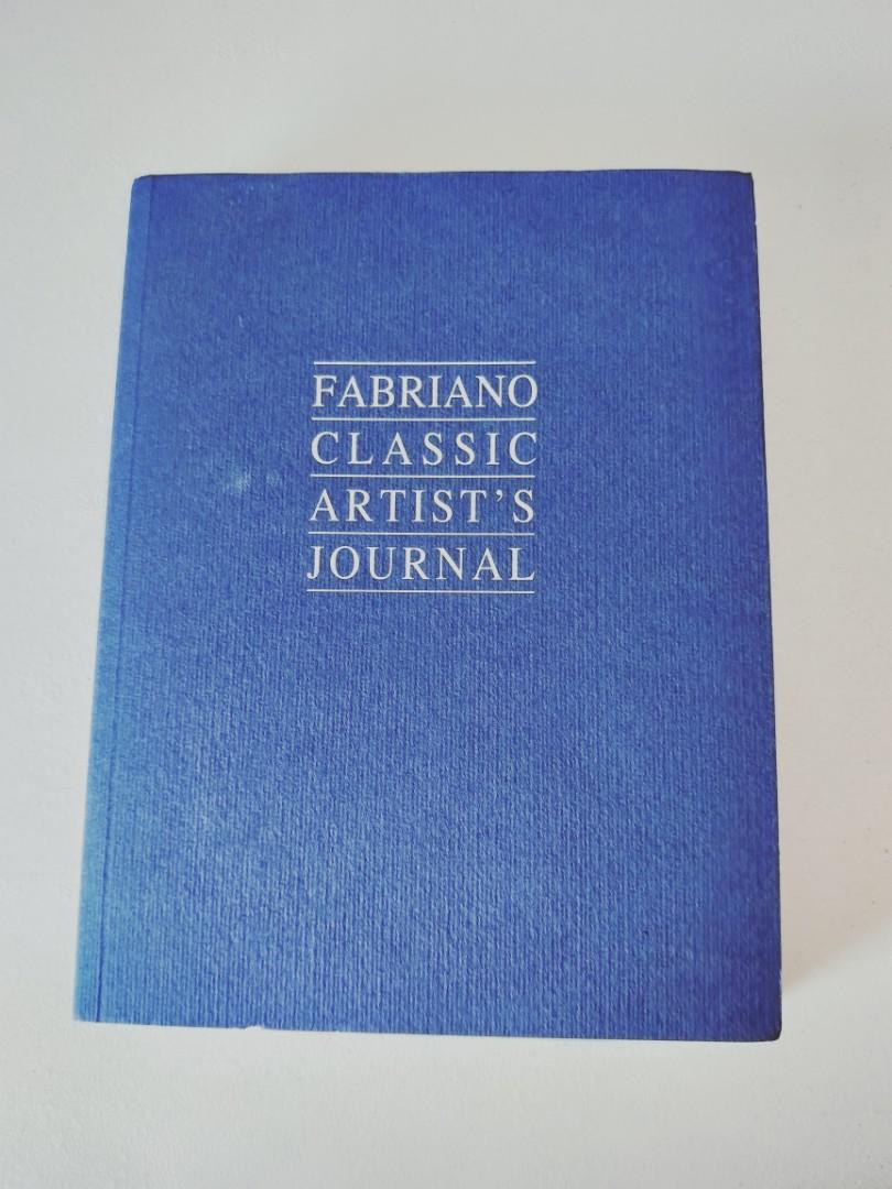 Fabriano Classic Artist Journal