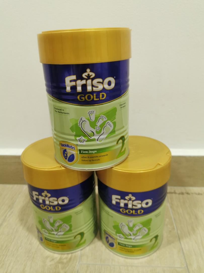 Friso Stage 2 400g
