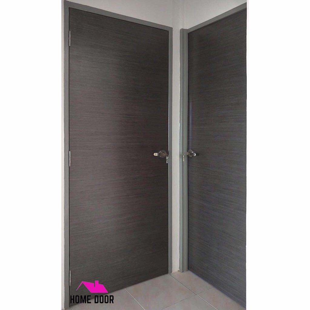 big sale 5c4fa c6875 HDB/BTO Hollow Veneer Bedroom Door, Home Services ...