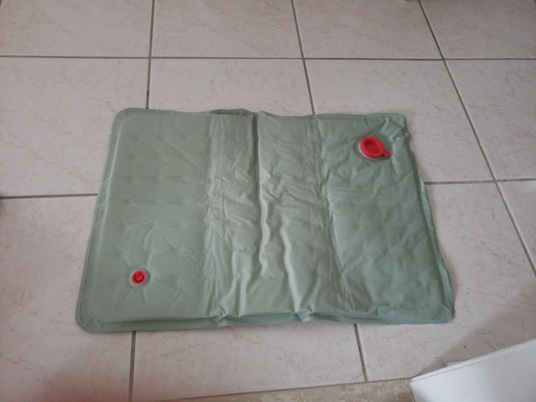 K&H Manufacturing Cool Bed III Cooling Dog Bed, Small,