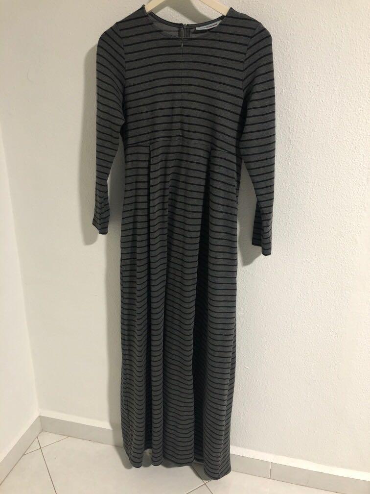 Maxi Dress - Nursing Friendly