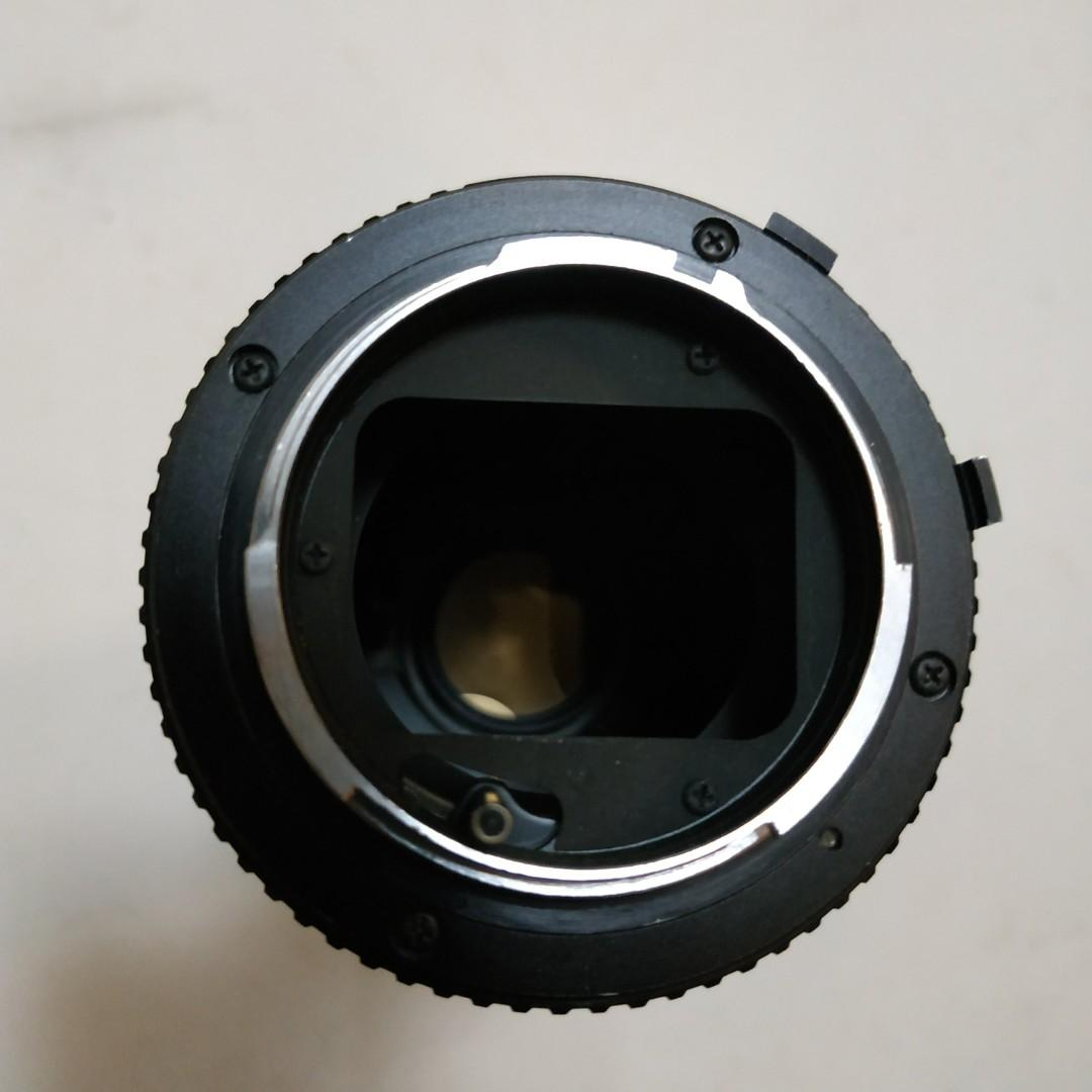 Reduced Price Minolta 100-200mm f5.6