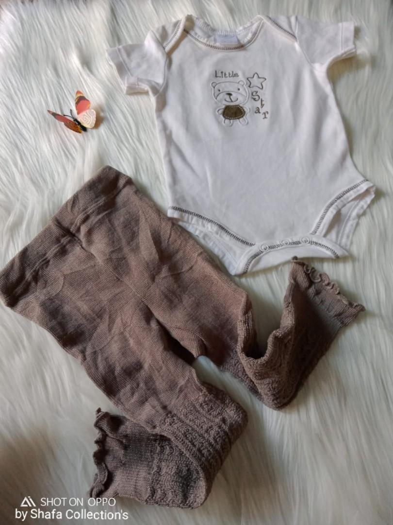 Mothercare jumper set