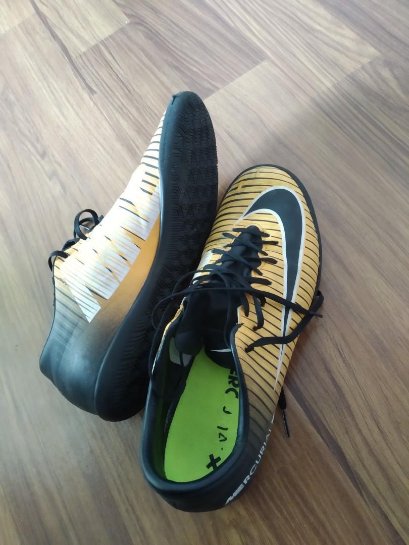 Nike Mercurial X original futsal