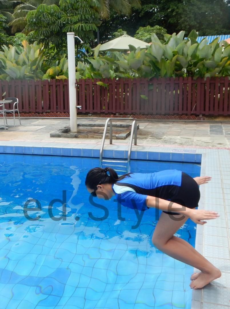 1 to 1 Private Or Group Swimming Lessons