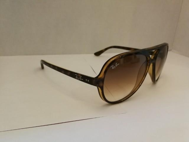 RB 4125 Ray-Ban sunglasses Authentic