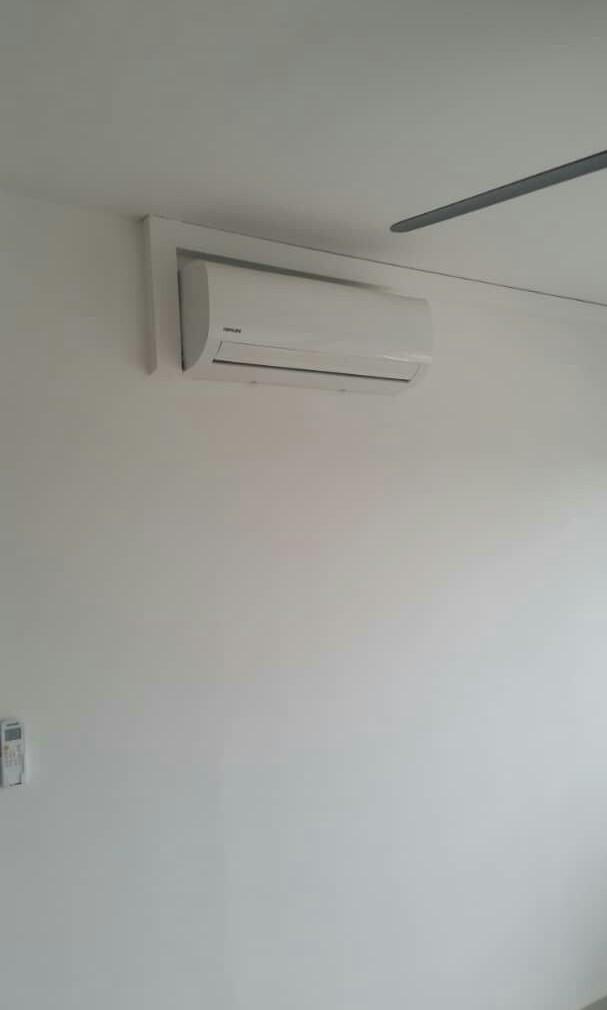 Sentrovue Puncak Alam Apartment for rent