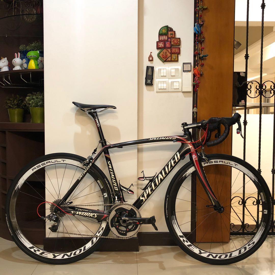 Specialized S-Works Tarmac SL2 Full Carbon Road Bike