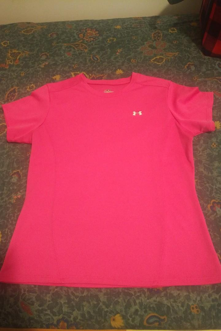 Under Armour Longsleeves and tshirts