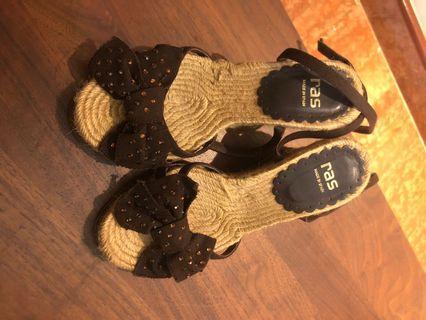 Espadrilles sandal made in Spain