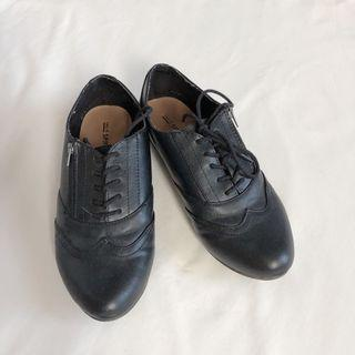 Black Oxford Dress Shoes from Call It Spring
