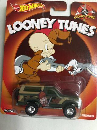 85 Ford Bronco Looney Tunes