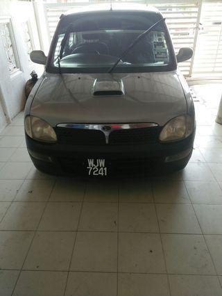 Kelisa 1000cx (Auto)