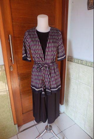 Luric batik