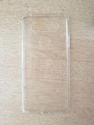 LG V20 Clear Soft Case