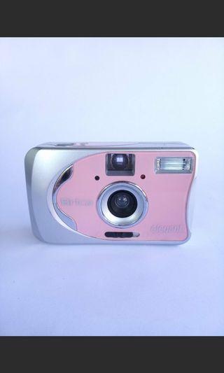 Kamera analog brica
