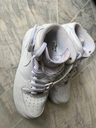 Nike Air-Force 1 (Mid)