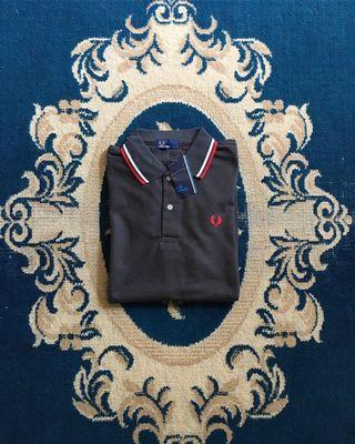 Polo shirt fredperry