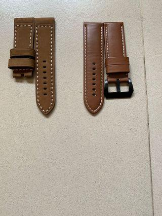 Clearance watch straps 26mm