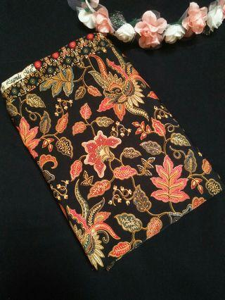 Rok kebaya rok wisuda rok batik