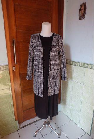 Outer twill Monocrom