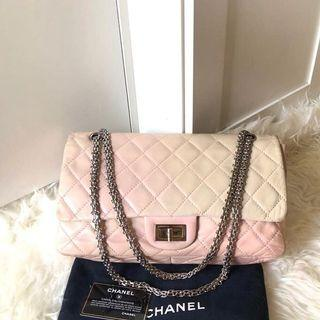 Chanel reissue gradation authentic