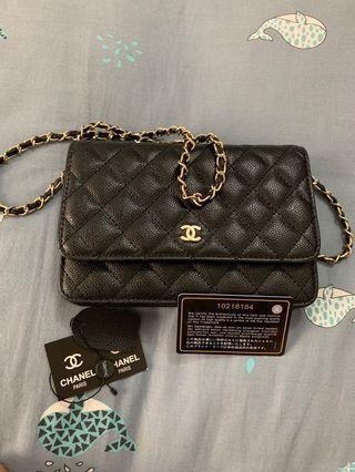 Chanel WOC Vip Gift