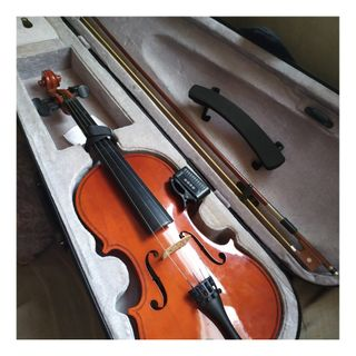 violin lesson | Music Instruments | Carousell Philippines