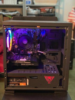 Budget Gaming PC [NEW]