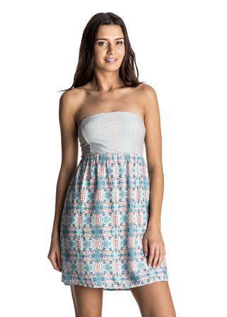 ROXY平口洋裝
