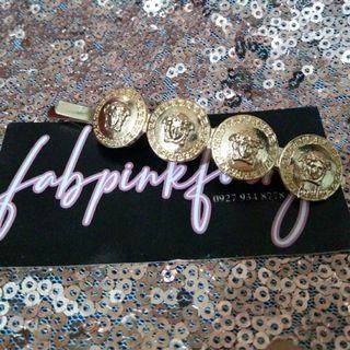 3cf55fb644 versace hair   Women's Fashion   Carousell Philippines