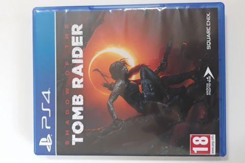 [PRE-OWNED] Shadow of the Tomb Raider