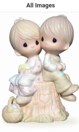 Precious Moments Figurine E1376