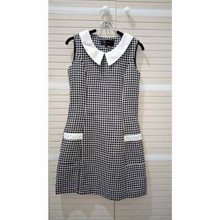 SALE  little match girl dress