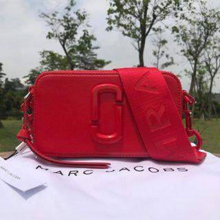 Marc Jacobs one shoulder Snapshot Camera Bag Ceramic Series