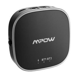 Mpow Bluetooth 5.0 Transmitter Receiver 2 in 1