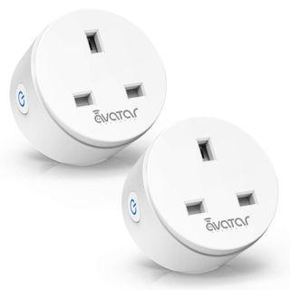 Avatar Wifi Smart Plug