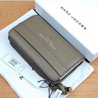 New Marc Jacob Short wallet Authentic💯