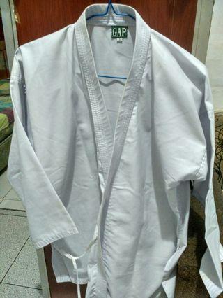 Baju karate/tekwondo