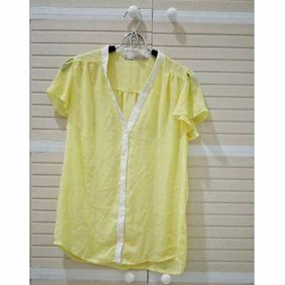 SALE zara blouse
