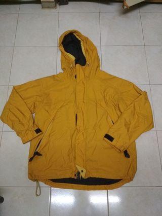 Vintage vtg Nike ACG Windbreaker Hiking Outdoor Jacket