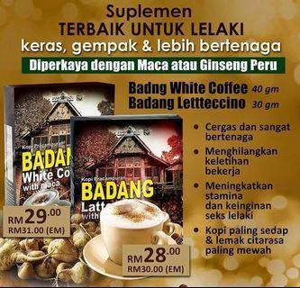 JRM Badang Latteccino