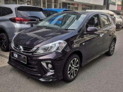 Perodua Myvi H - blacklist boleh beli (kereta Tanpa Pinjaman Bank)